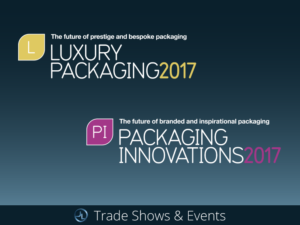 Packaging Innovations | Luxury Packaging 2017